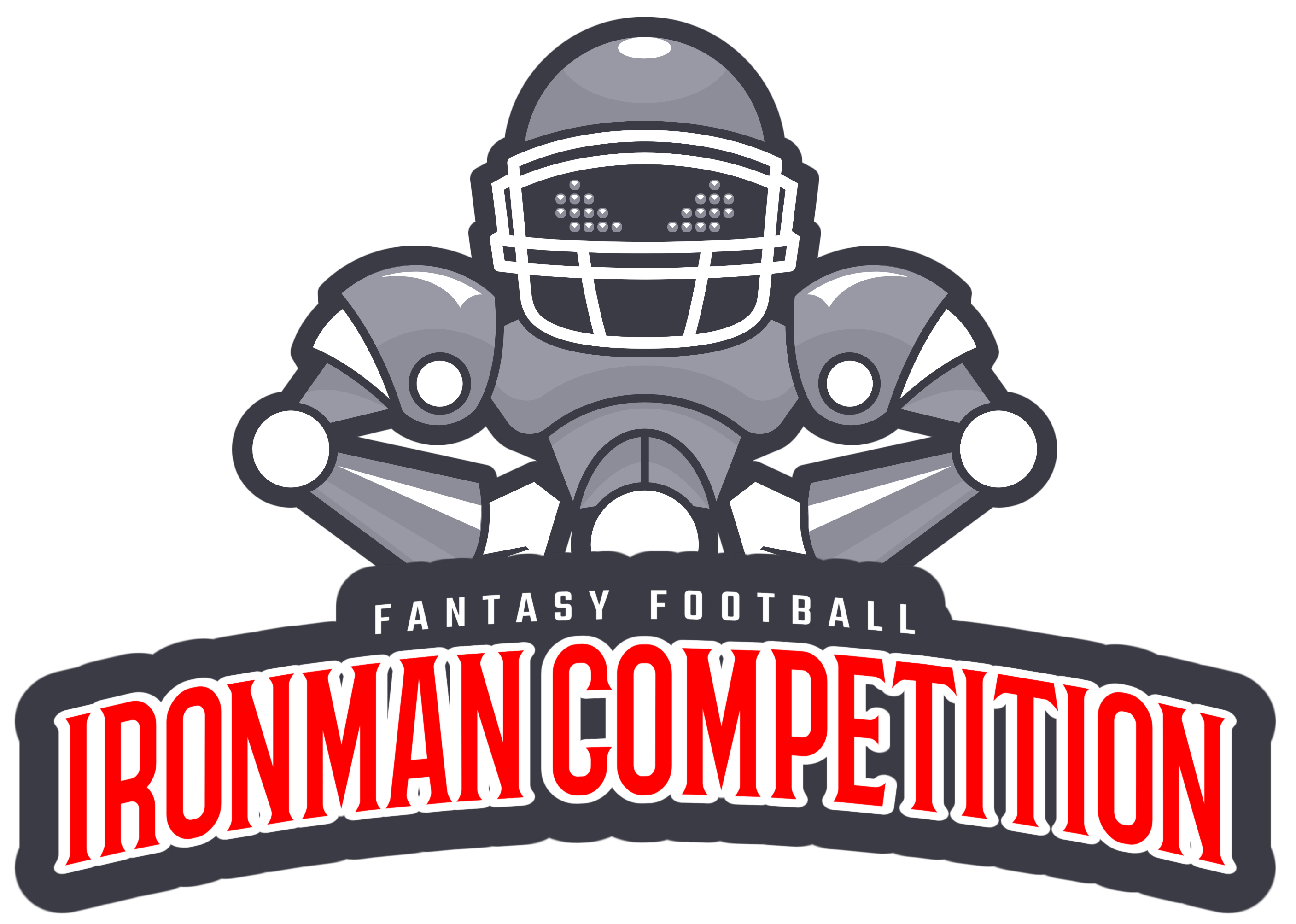 Fantasy Football Ironman Competition